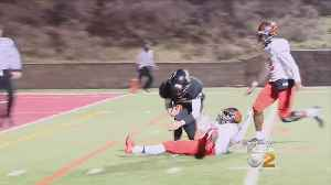 News video: Harrisburg Hearing Marks First Step Toward Possible WPIAL Changes