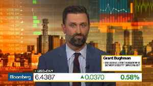 News video: Emerging Stocks in Early Stages of Outperforming Develop in Long Term, UBS Says