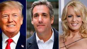 Stormy Daniels v Trump, Cohen Hearing Cancelled