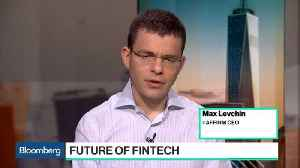 News video: Where Max Levchin Is Finding Opportunity in Fintech