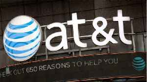 AT&T Promises Fewer Ads After Merger