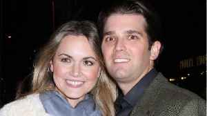 News video: Donald Trump Jr. Wished Happy Father's Day From Ex