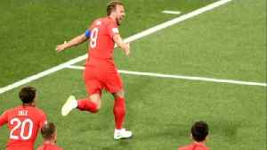 News video: World Cup recap: England beats Tunisia 2-1