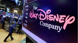 News video: Disney Expected To Counter Comcast In Fox Acquisition