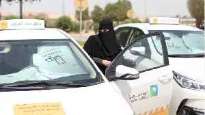Saudi Arabia's women drivers get ready to steer their lives