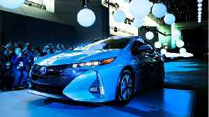The Toyota Prius' Place In History