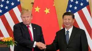 China Slams U.S. 'Blackmailing' As Trump Issues New Trade Threat