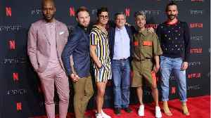 """The """"Queer Eye"""" Cast Had Mixed Feelings About Karamo's Meeting With Karen Pence"""