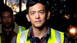 Searching with John Cho - Official Trailer 2