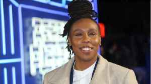 News video: Lena Waithe Teaming With AT&T And Fullscreen For Mentor Program