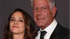 Asia Argento Pours Out Emotion On Social Media Following Anthony Bourdain Death