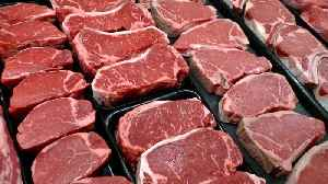 A Debate Has Begun Over Meat And Dairy Labels