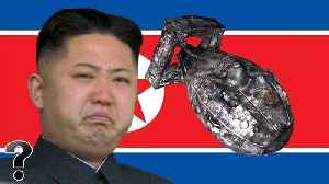 News video: Why Don't We Just Nuke North Korea?