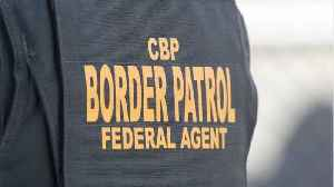 News video: U.S. Border Patrol Car Chase Ends With 5 Dead