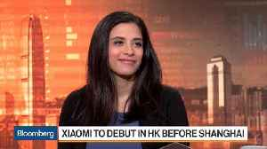 News video: Xiaomi to List in Hong Kong First After Postponing Shanghai IPO