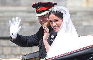 News video: Meghan Markle and Prince Harry to start family 'soon'