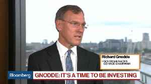 News video: Goldman Sachs Says Smaller Firms Can Benefit From Trade Tensions