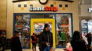 News video: GameStop May Get Bought Out