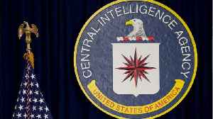 U.S. Charges Ex-CIA Employee With Leaking Classified Data