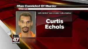 Man gets life for murder of Lansing woman in hotel [Video]