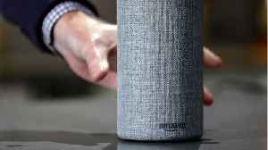 News video: Amazon Echo To Appear In Hotel Rooms Soon