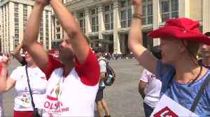 Poland and Senegal fans pin hopes on star players, as match looms [Video]