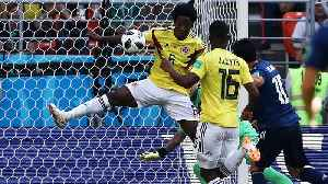 Will Colombia's Early Stumble Doom World Cup Chances?