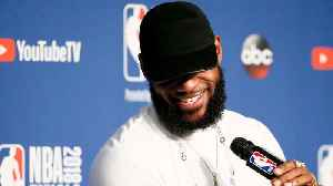 News video: Does Cleveland Have a Better Chance of Keeping LeBron Than We Think?