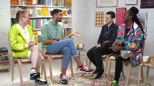 News video: Alternatives to Pride: The Month Is More Than Just a Celebration