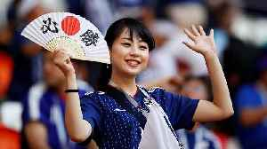 World Cup 2018: Japan beats Colombia 2-1