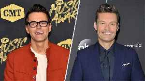Bobby Bones Explains Why He's Happy With Comparisons to Ryan Seacrest: 'Ryan's As Good As It Gets'