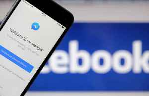 News video: Facebook Messenger to Place Autoplaying Ads in Your Private Conversations