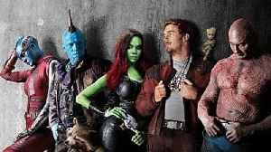 How Will Guardians Of The Galaxy Progress?
