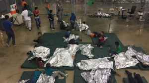 News video: The Trump Administration Can't Get Its Story Straight on Its Family Separation Policy