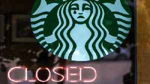 News video: Starbucks Just Revealed Some of the Most Worrying Data in Its History