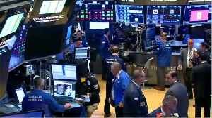 Talk Of Trade War Drags Dow Jones Down