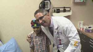 New York Doctors Save Boy, 9, From Honduras With Serious Heart Defect