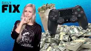 News video: Former Sony Boss Gives ONE Reason No Cross-play