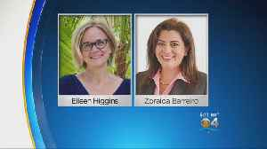 Runoff Election Tuesday To Fill Empty Miami-Dade Commission Seat [Video]