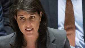 News video: US Bails On 'Hypocritical And Self-Serving' UN Human Rights Council