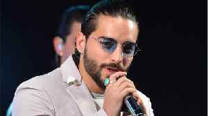 News video: Colombian Pop Star In Moscow Robbed To Tune Of $785,000