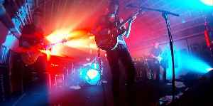 Kasabian - Days Are Forgotten (VEVO Presents: Kasabian - Live From Leicester)