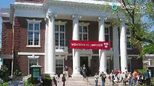 Harvard sued over admissions bias against Asian Americans [Video]