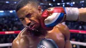 Creed II with Michael B. Jordan - Official Trailer [Video]