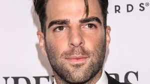 Zachary Quinto Says Fourth 'Star Trek' Movie Is In Development