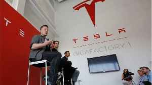 Tesla Is Suing An Employee That Elon Musk Claims Committed Sabotage Against Company