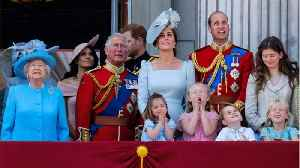 Surprising Facts About The Royal Family