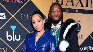 Cardi B And Offset's Rollercoaster Relationship