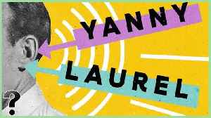 Is It Yanny Or Laurel? [Video]