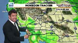 News video: 13 First Alert Weather for June 19